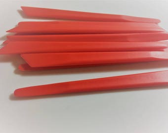Set of 10 tools for polymer clay.