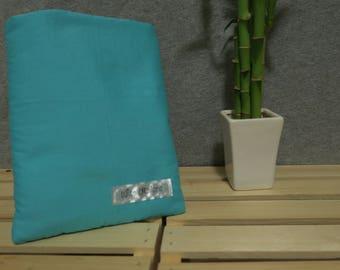 Baby Blue Book Sleeve