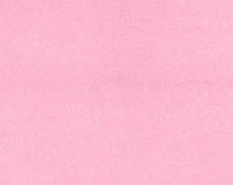"END OF BOLT - 2 Yards - Pink - Blizzard Fleece Fabric -  100% Polyester - Width 58"" - Fleece Fabrics - Blizzard Fleece"