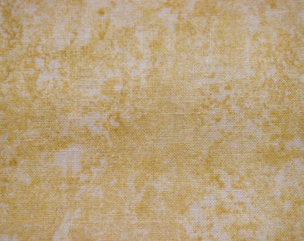 Light sandy fabric, extra wide quilt backing fabric, Stonehenge Graduation by Linda Ludovico - 100% cotton 108 inch wide