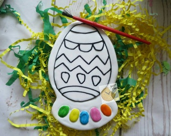 Paint your own easter egg biscuit/cookie, Easter egg activity, Easter egg hunt, Easter activities