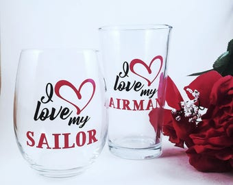 Army Wife Gift | I Love My Solider | Army Wife Wine | Deployment Wine | Gifts For Army Wife | Army Girlfriend | Long Distance Wine |