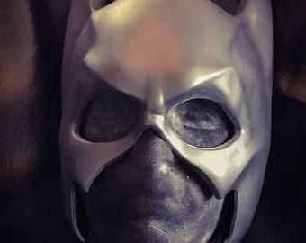 Batman & Robin Batgirl Replica Mask Cowl