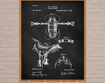 Horse Riding, horseback riding, horse art, horse poster, horse wall art, horse riding print, horse decor, horse riding poster, horseback
