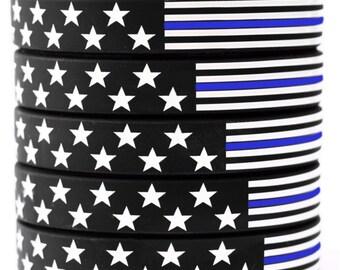Police Wristband