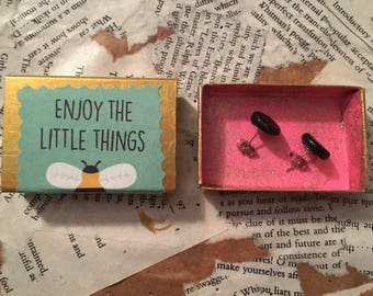 Enjoy the little things gift box