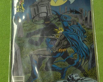 1992 Batman DC Comic Book 50%OFF