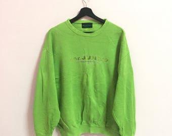 For sale !! Junko koshino sweatshirt