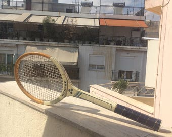 Vintage Dunlop m4 Racquet not used