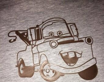 Mater T-Shirt