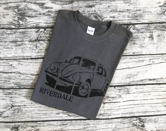 Riverdale TV Show Tee