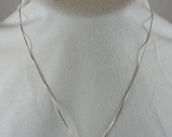 Triple Ring Necklace Set