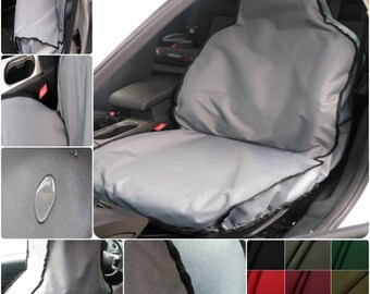 Volvo V60 Front Seat Covers (2010 - present)