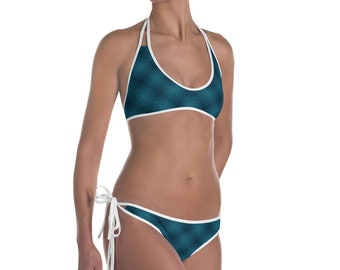 Two piece Bikini Women Swimwear Sexy Bikini Set Swimsuit Sexy Swimsuit Girlfriend Gift