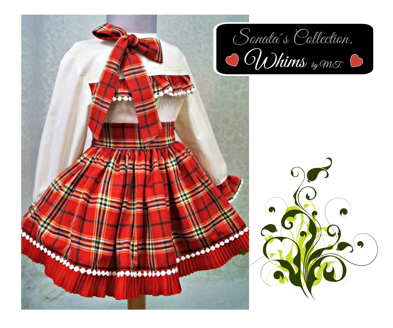 ROSSY Baby toddler & girl dress STANDARD Size Christmas dress