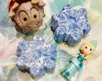Snow Queen - Bath Bomb