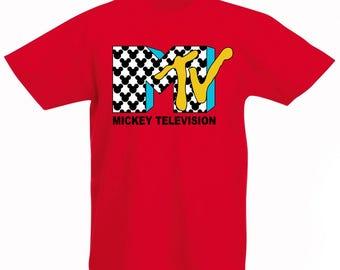 Mickey TV