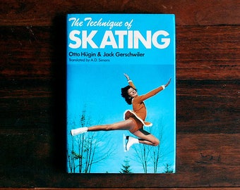 The Technique of Skating