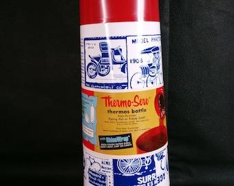 Vintage NOS Thermo Serv Thermos