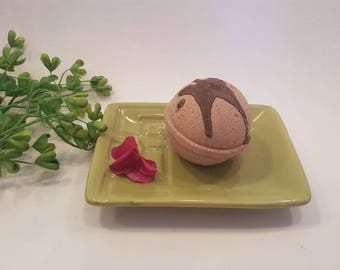Easter gift, Aromatherapy Natural Allergen-Friendly Bath Bombs
