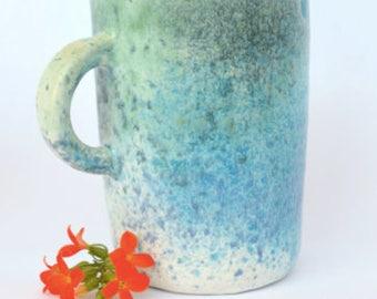 FreeL25 collection - 'Blue' mug