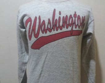 Vintage winston sweatshirts