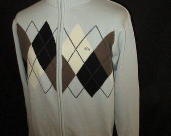Lacoste jacket size L to-57%