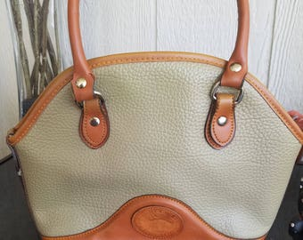 Original Dooney and Bourke Handbag, Vintage