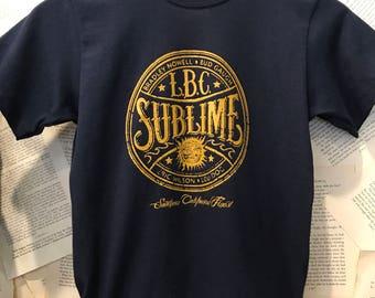 Sumblime baby/kids tee