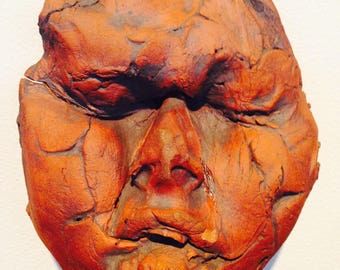 Smashed Face