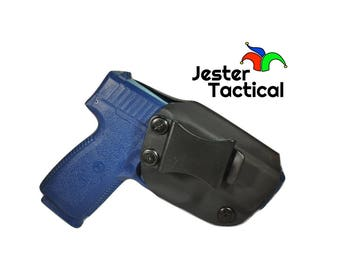 Kahr CW45 Custom Kydex IWB Holster for Concealed Carry