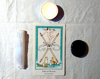 General Tarot Reading- One Card Draw