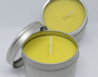 QueenBee Massage Candle