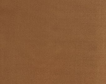 Camel Crepe Suiting Wool  - By the Yard