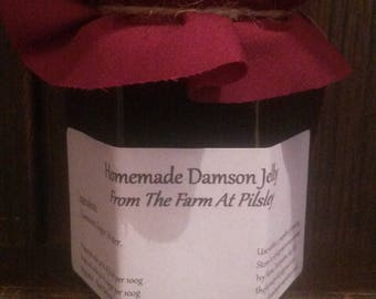 Damson Jelly