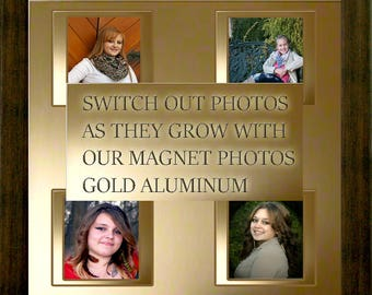 Magnetic Photo Board-Floater Prints