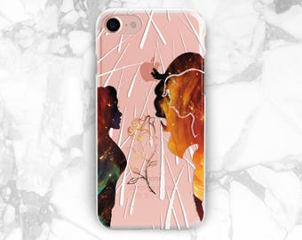 Beauty And The Beast iPhone X iPhone 8 case Disney iPhone 7 case disney iPhone 6 case Disney Phone case Disney iPhone 8 Plus Case iPhone 7
