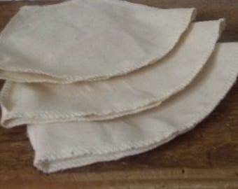 reusable coffee filters