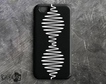 Arctic Monkeys logo 3D iPhone 7 Case Arctic Monkeys iPhone 6 Case Arctic Monkeys iPhone 5 Case