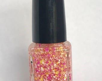 Pink Lemonade indie polish
