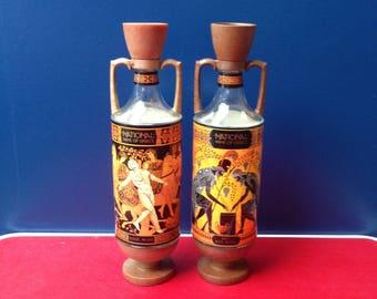 Greek wine bottles-2