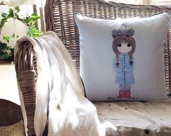Suki Cushion