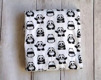 PRE-ORDER. Panda Dress. Toddler Panda Dress. Baby Dress. Toddler Dress. Little Girl Dress. Twirl Dress. Twirly Dress. Play Dress.