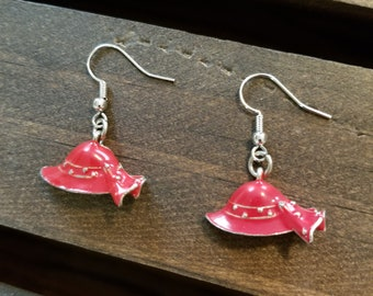 Red Hat Ladies Society Earrings Set. FREE SHIPPING!! EE25