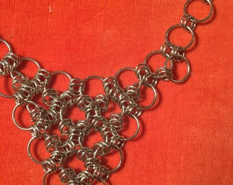 Chainmaille Necklace