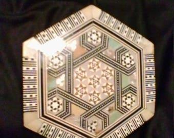 Turkish Jewelry Box