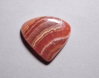 Awesome Rhodochrosite cabochon, Rhodochrosite loose gemstone,Rhodochrosite gemstone,Rhodochrosite loose stone 33 cts
