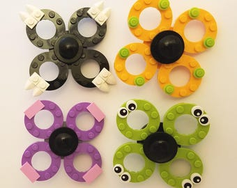 "LEGO Fidget Spinner ""LIMITED EDITION"""