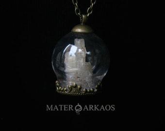Ghostlight Pendant