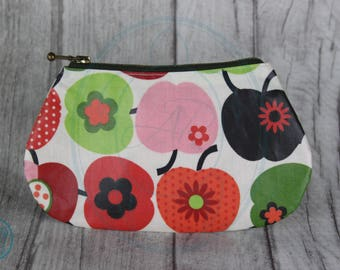 Wallet / / money exchange / / pouch / / make-up bag / / gift